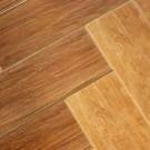 podłogi woskowane