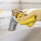 mycie codzienne