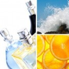 perfumowane środki zapachowe